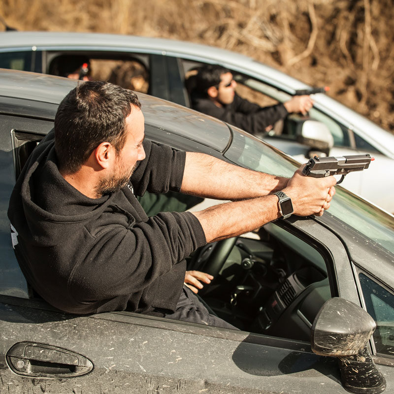 Train until it's Instinct. Quality training from professional instructors - firearms, military, law enforcement, security, survival and first aid.